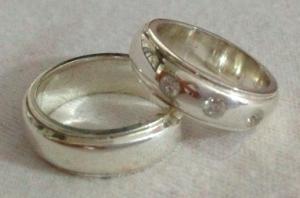 Cincin couple Intan+Saifuddin-1