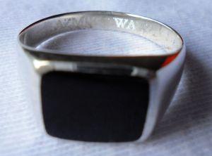 Engrave AZMI+WAWA