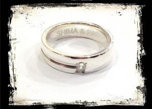 Cincin Shima