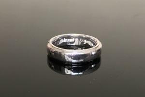 Cincin engrave Aizzat+Izyan