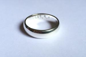 Cincin engrave ١٩٨٩